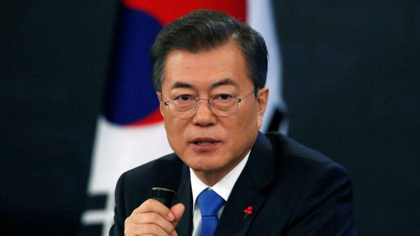 EU: Corea del Norte sigue comprometido con desnuclearización