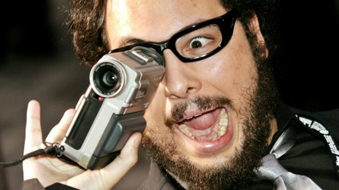 """Film director Nicolás López is well-known in Chile for his comedies, but has denied he is an """"abuser."""""""