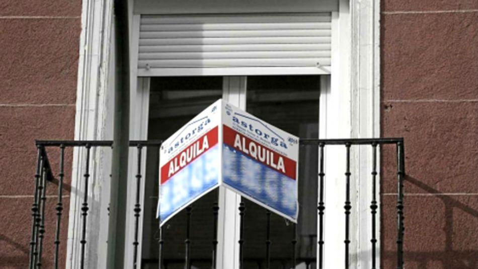 Los alquileres en la ciudad de Buenos Aires subieron en promedio un 17% en el primer semestre de 2018.