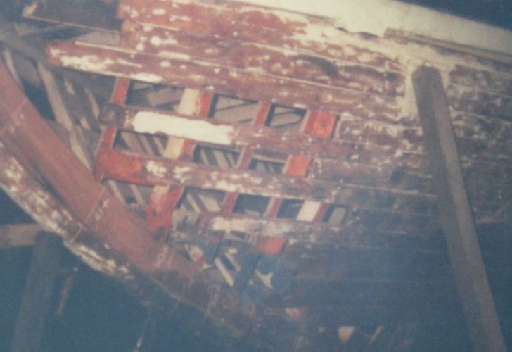 velero gipsy ii argentinos desaparecidos 20180707