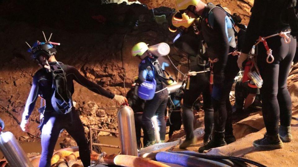 rescate tailandia 20180710