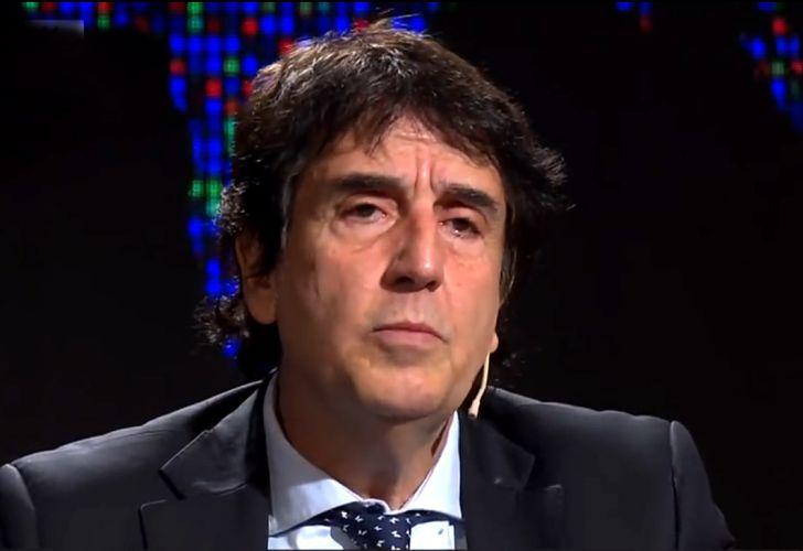 Carlos Melconian 07112018