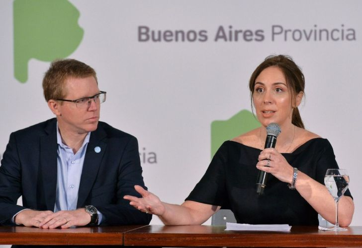 Maria Eugenia Vidal