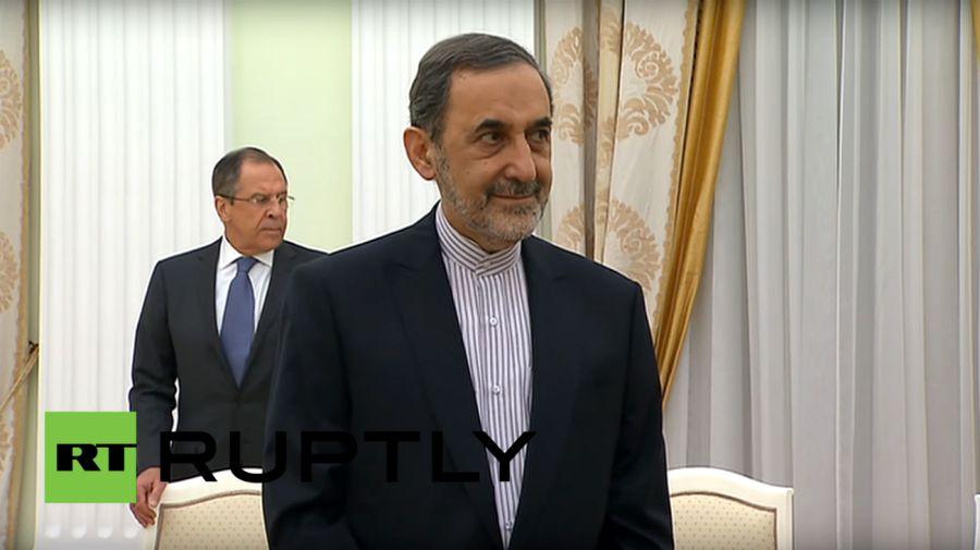 Vladimir Putin recibió a un excanciller iraní prófugo por el atentado — AMIA