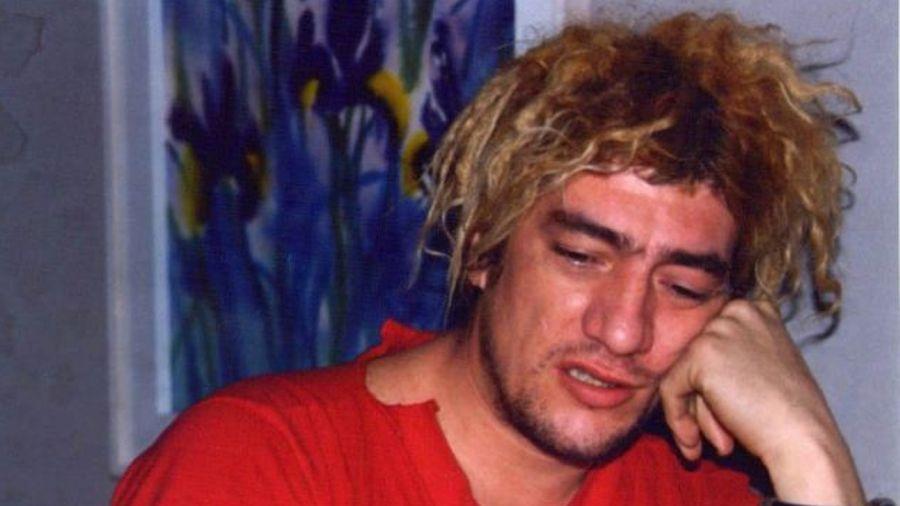Dólares, droga y balas: esto había en el auto de Pity Álvarez
