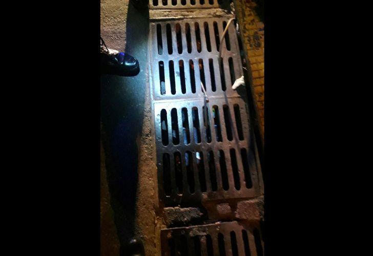 La policia busca a Pity Alvarez07122018
