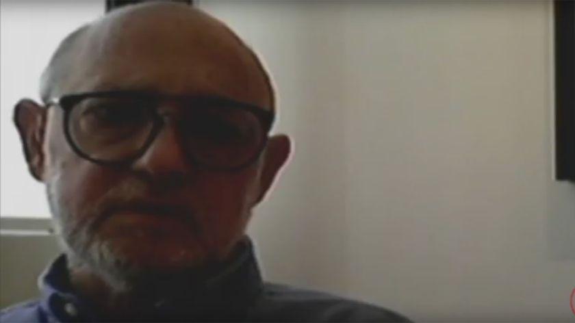 Timerman declaró por videoconferencia — Memorándum con Irán