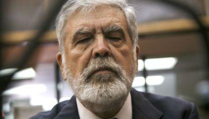 Julio de Vido.