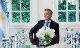Antes de la llegada de Lagarde, Macri dará una conferencia de prensa en Olivos
