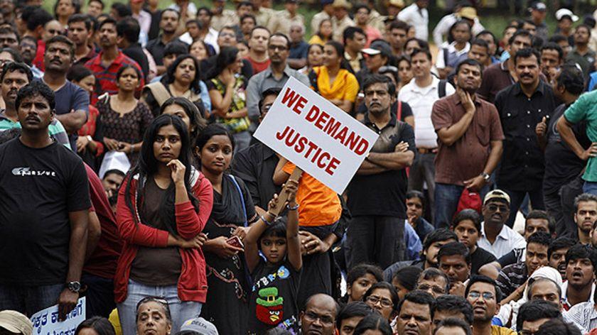 Diecisiete hombres violaron a una nena durante siete meses en la India