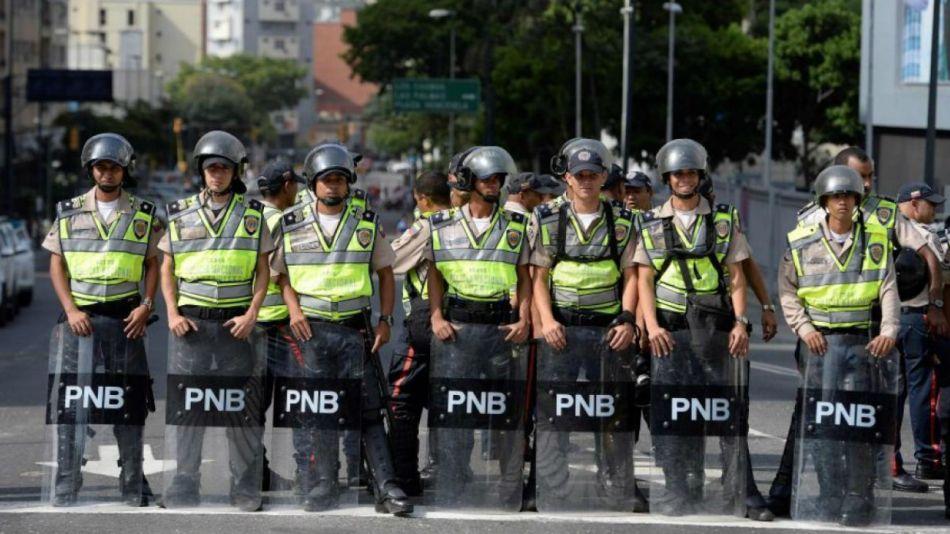 policia venezuela 20180718