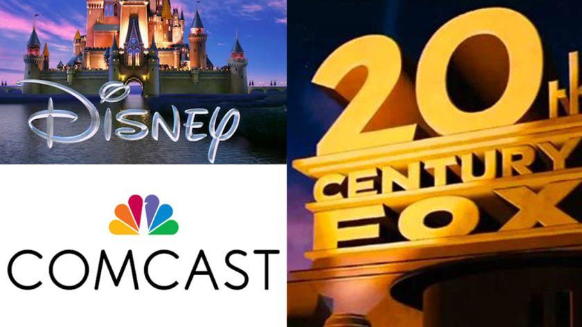 Comcast abandona la puja por comprar 21st Century Fox