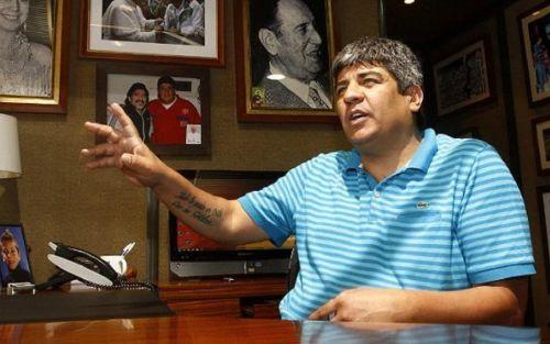 Causa Independiente: piden la detención de Pablo Moyano por presunta asociación ilícita