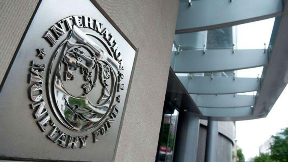 Los datos fueron difundidos por el economista jefe del FMI para América Latina, Alejandro Werner, quien presentó un informe actualizado sobre la situación América Latina y el Caribe.