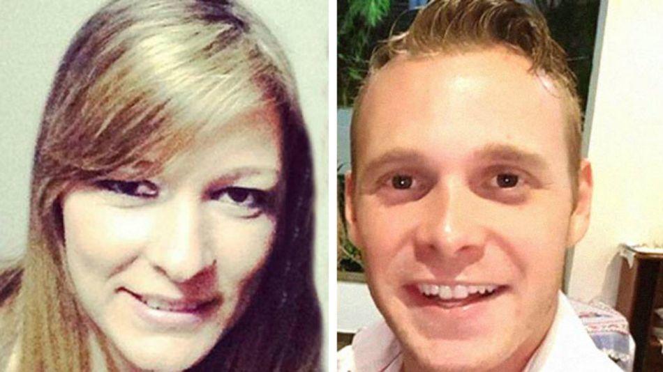 Soares Costa y Nori Haggi, denunciados por varios delitos.