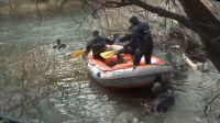 El cuerpo de Santiago Maldonado fue hallado en el río Chubut el 17 de octubre del 2017.
