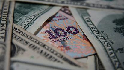 DESAHOGO. El dólar empezó a dar tregua, pero la economía real quedó planchada. El 61% de empresas cordobesas considera que cerrará el año por debajo de 2017.