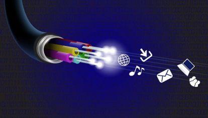 """MERCADO CONCENTRADO. Según Telefónica la desinversión de Cablevisión-Telecom es """"virtual""""."""