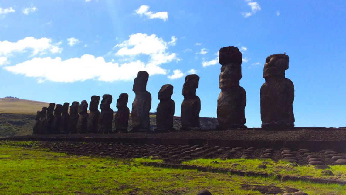 From August 1, 2018 tourists won't be able to stay on Rapa Nui, also known as Easter Island and Isla de Pascua, for more than 30 days and the government will put new controls on new residents.