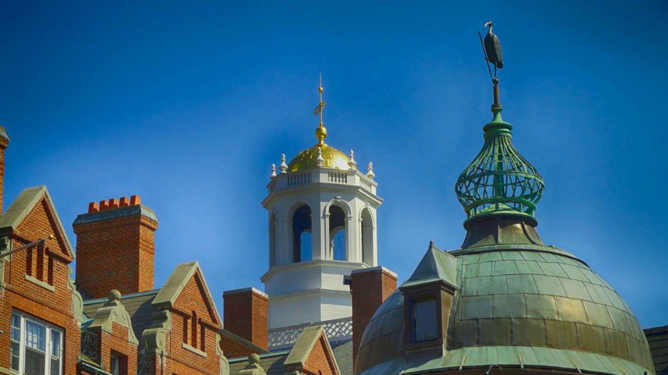 El cuadro de admisiones de Harvard es la prueba en su contra en un juicio
