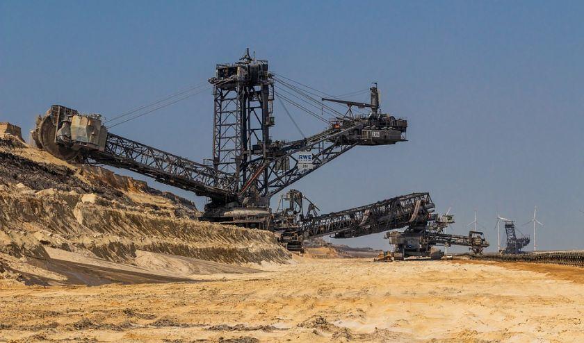 Huelga en la mayor minero de cobre del mundo