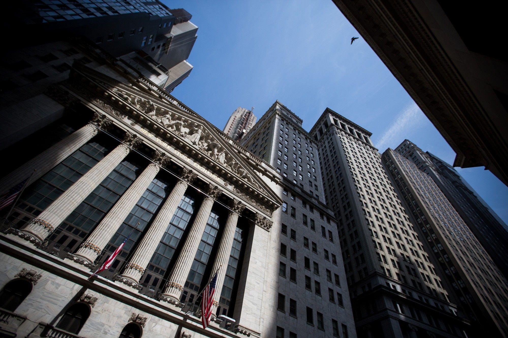 Mercado de bonos de EEUU acusa fatiga por aplanamiento de curva