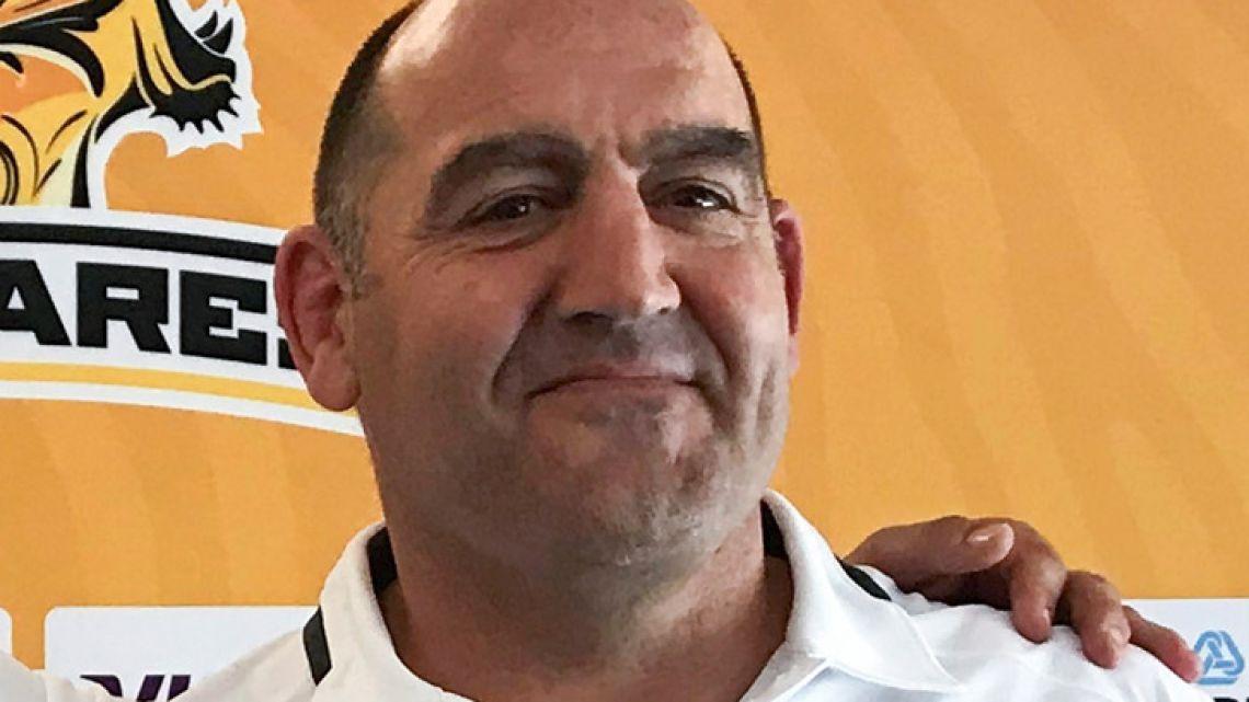 Mario Ledesma.