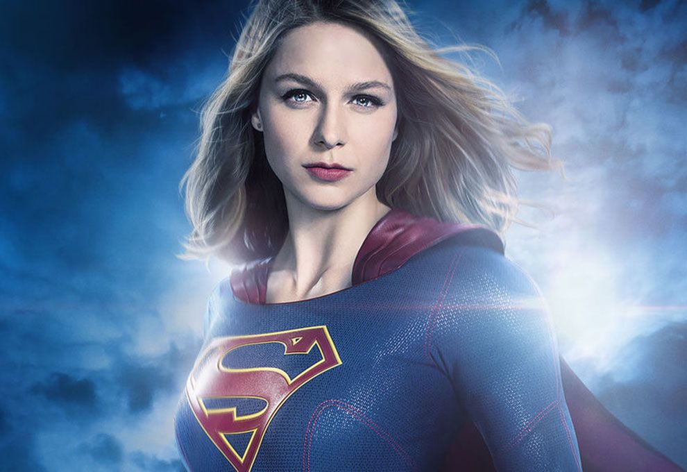 Supergirl_ Temporada 3