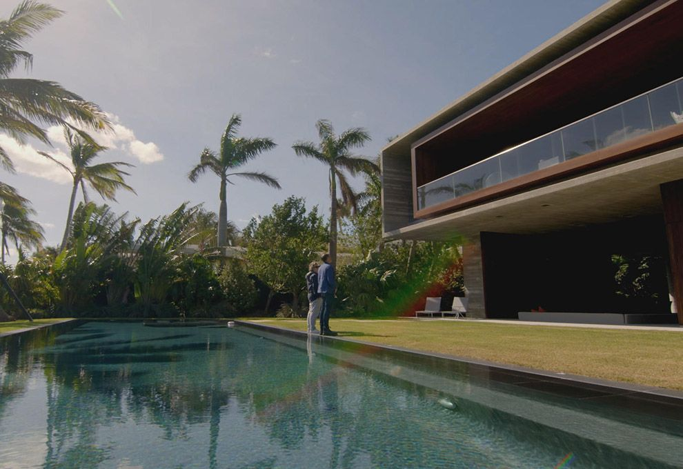 The World_s Most Extraordinary Homes_ Temporada 2 (Parte A)