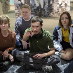 Atypical_ Temporada 2