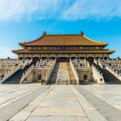 Beijing Palacio Imperial