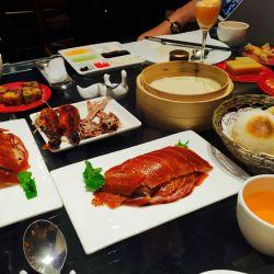 Beijing_Pato laqueado set