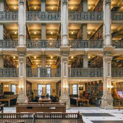 Biblioteca George Peabody