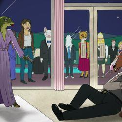 BoJack Horseman_ Temporada 5