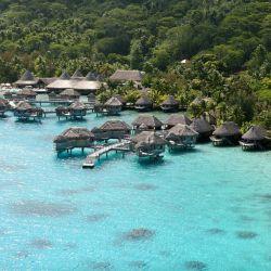 Bora Bora Sofitel Marara Beach _ Private Island 1