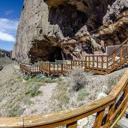 Cueva de las Manos-Santa Cruz