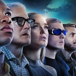 DC_s Legends of Tomorrow_ Temporada 3