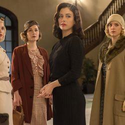 Las chicas del cable_ Temporada 3