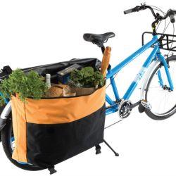 Para ir al supermercado Yuba Mundo Cargo Bike_1