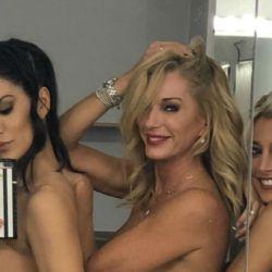 Silvina Escudero_Yanina Latorre_Sol Prez-topless
