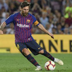 Barcelona Messi_20180818