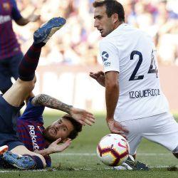 Boca Barcelona_20180815