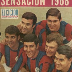 Campeon-1968