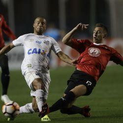 Independiente Santos_20180828
