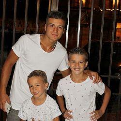 Marinelli familia 2