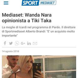 wanda-comentarista