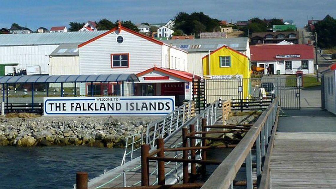 La Justicia autorizó el vuelo San Pablo-Malvinas