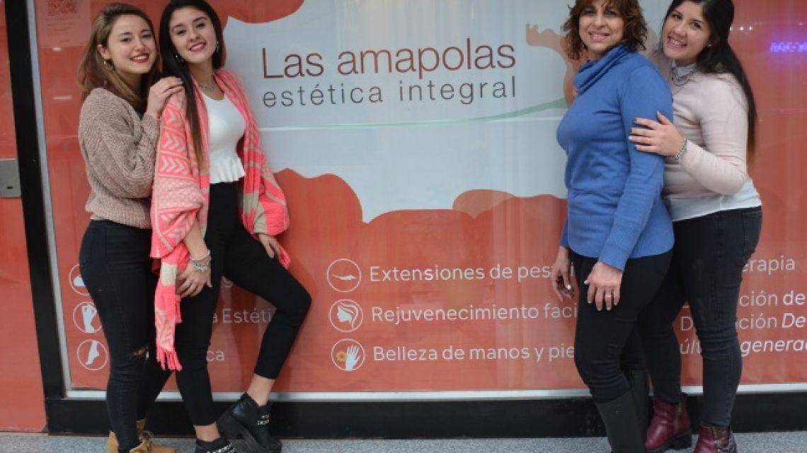las-amapolas