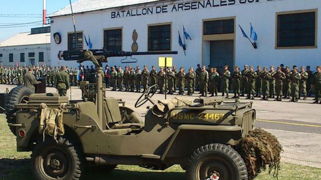 batallon601