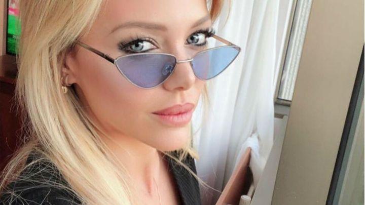 El conmovedor descargo de Eva Anderson, tras el violento robo a su casa